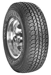 Trail Guide Radial A/P Tires